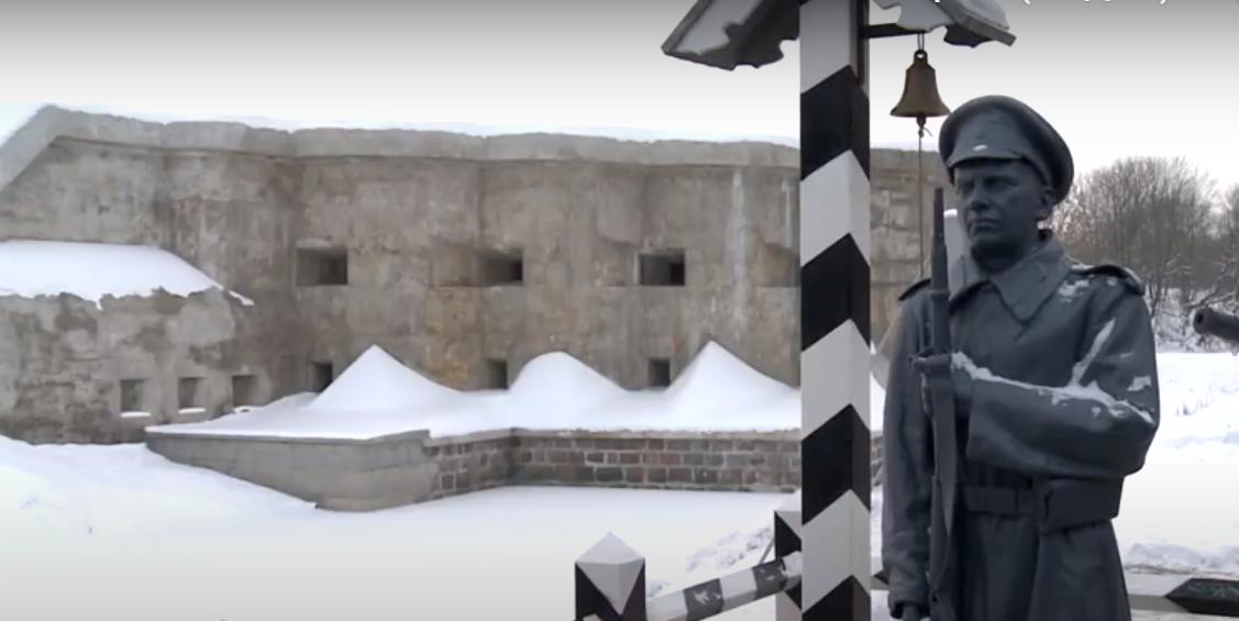 5-й форт Брестской крепости