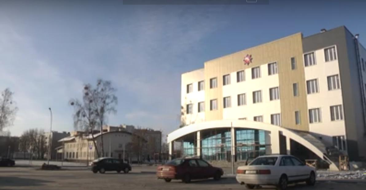 Центр безопасности в Бресте