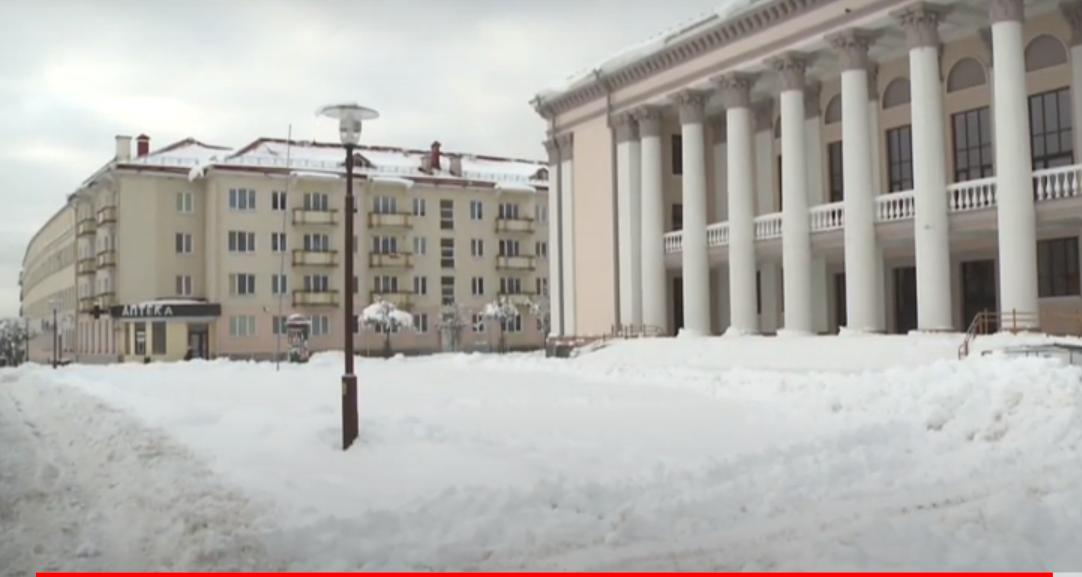 Гродно - молодежная столица
