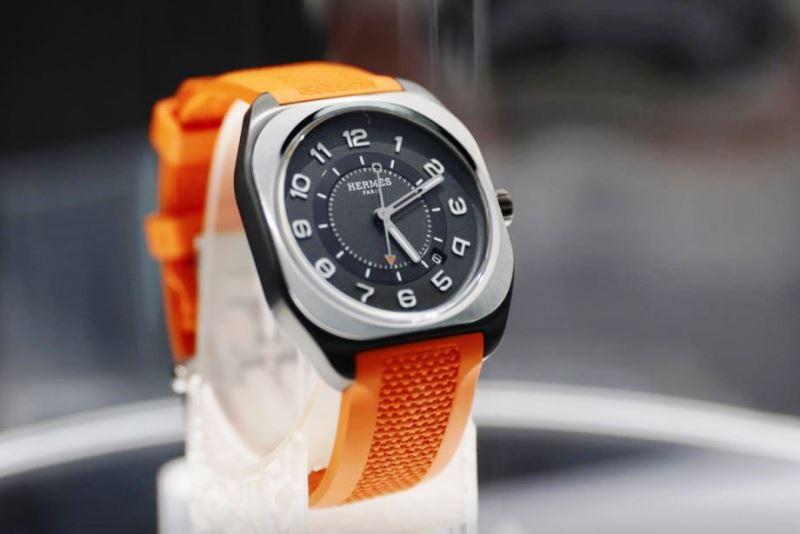 Швейцарские производители часов - фото