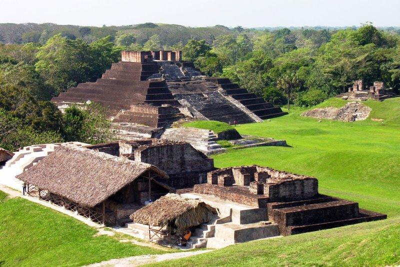 Табаско, Мексика