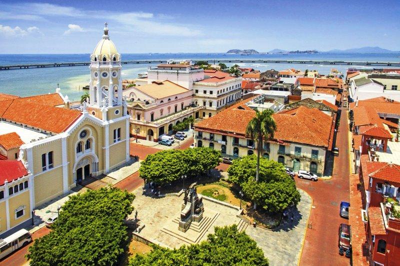 Панама-Сити, Панама